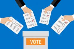 "Survation-ის კვლევის შედეგების მიხედვით, ""დღეს რომ საპარლამენტო არჩევნები ტარდებოდეს, ""ქართულ ოცნებას"" 55% მისცემდა ხმას, ""ნაციონალურ მოძრაობას"" – 22%."