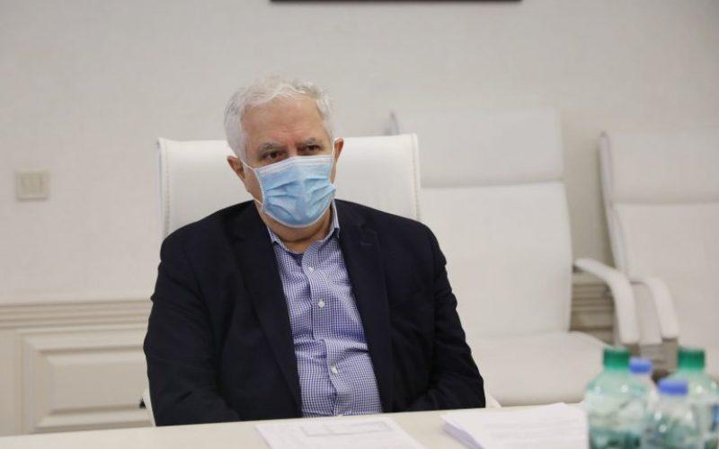 ამირან გამყრელიძე – არავინ მალავს, საქართველოში ეპიდემიოლოგიური მდგომარეობა რთული, მაგრამ მართვადია