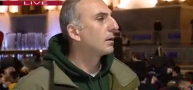"""""""ნაცმოძრაობის"""" ხელისუფლებაში ყოფნის დროს, თუ განსხვავებულად ფიქრობდი – რუსეთის აგენტი იყავი"""""""