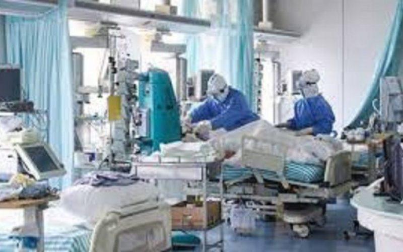 კორონავირუსით ინფიცირებული 1066 პაციენტის მდგომარეობა მძიმეა, მათგან 420 ხელოვნურ სუნთქვაზეა