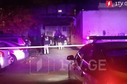 პოლიციამ თბილისში, კლდიაშვილის ქუჩაზე დაჭრაში ბრალდებული დააკავა