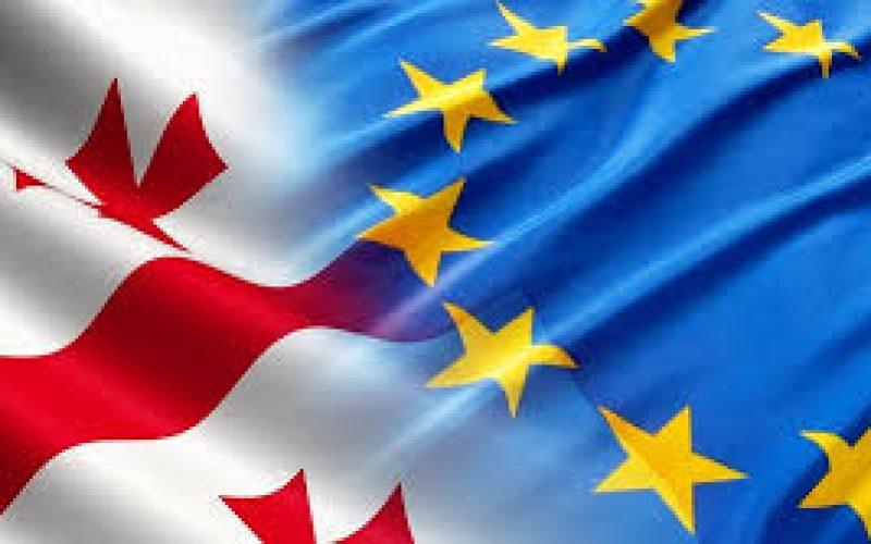 დღეს ევროკავშირის საგარეო საქმეთა მინისტრების საბჭო საქართველოში საპარლამენტო არჩევნების შემდეგ შექმნილ სიტუაციას განიხილავს