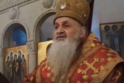 სხალთის ეპარქიის ეპისკოპოსს, მეუფე სპირიდონს კორონავირუსი დაუდგინდა