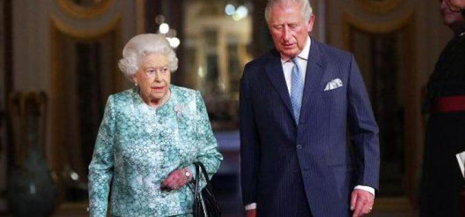 დიდი ბრიტანეთის დედოფალმა ელიზაბედ II და ედინბურგის ჰერცოგმა პრინცმა ფილიპმა კორონავირუსის საწინააღმდეგო  ვაქცინა გაიკეთეს