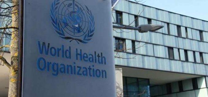 ჯანდაცვის მსოფლიო ორგანიზაციის კორონავირუსის წარმოშობის შემსწავლელი საერთაშორისო ჯგუფი ჩინეთში 14 იანვარს ჩავა.