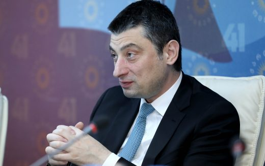 ბოლო წლების განმავლობაში ბიძინა ივანიშვილი იყო ქართული პოლიტიკის შემქმნელი, განმსაზღვრელი ძალა-გიორგი გახარია