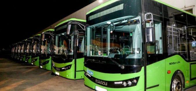 8 თებერვლიდან N301 და N51 ავტობუსების მარშრუტებში ცვლილებები განხორციელდება