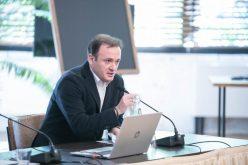 ირაკლი ზარქუა: სააკაშვილის ივანიშვილთან საპირწონედ დაყენება ამორალურია