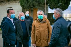 ირაკლი ბენდელიანი: პოლიტიკა და მეწყერი ერთმანეთთან კავშირში არ არის