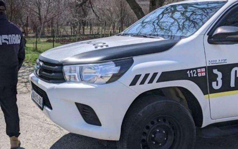 მესტიის მუნიციპალიტეტში პოლიციელებს სცემეს
