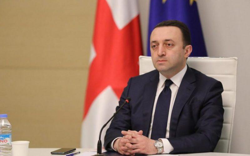 პრემიერ-მინისტრი ხვალ ოფიციალური ვიზიტით სომხეთს ეწვევა