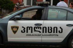 """პოლიციელზე თავდასხმის ბრალდებით """"ნამახვანჰესის"""" მოწინააღმდეგეთა აქციის კიდევ ერთი მონაწილე დააკავეს"""