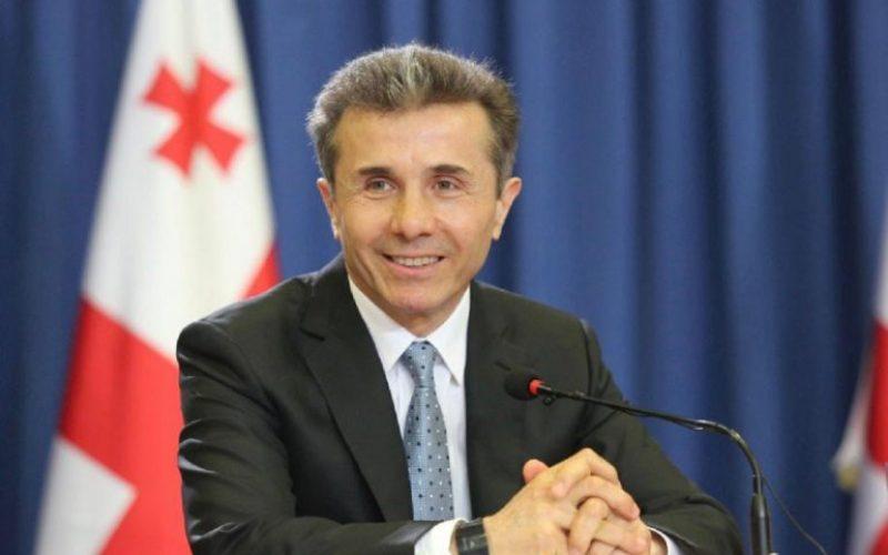 """""""დარწმუნებული ვარ, """"ქართული ოცნება"""" სახელმწიფოს სიმტკიცეს მომავალშიც წარმატებით უზრუნველყოფს"""""""