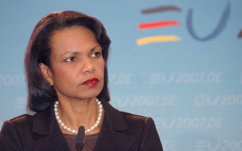 კონდოლიზა რაისი – საქართველო და უკრაინა NATO-მ თავის რიგებში უნდა მიიღოს