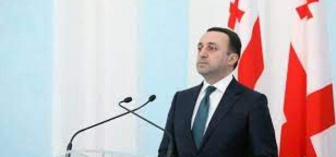 თურქეთის პრეზიდენტის ადმინისტრაცია თურქეთში საქართველოს პრემიერ-მინისტრის, ირაკლი ღარიბაშვილის ვიზიტს ეხმაურება.