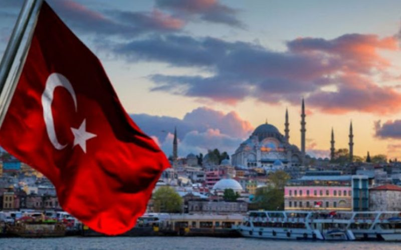 თურქეთის ხელისუფლება საზღვრების ჩაკეტვას არ გამორიცხავს