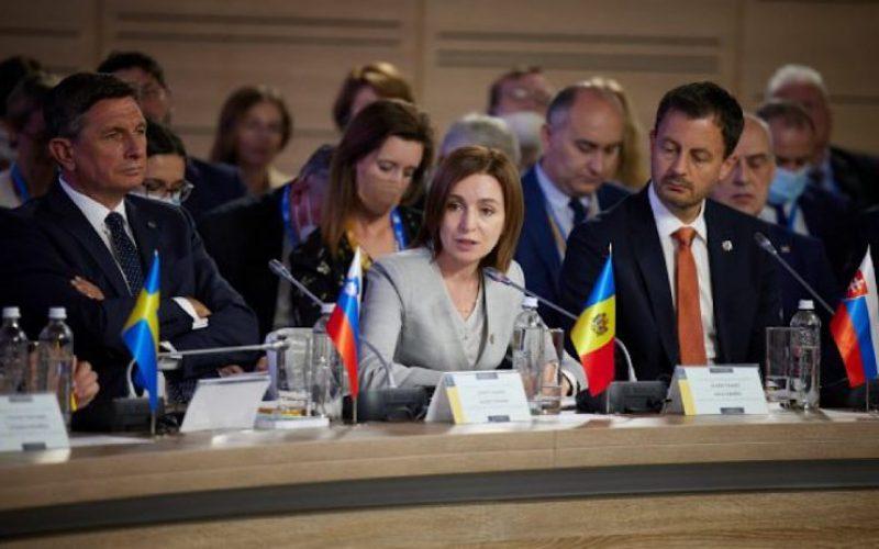 მაია სანდუ – ყირიმი უკრაინაა და მისი უკანონო ანექსია არის საერთაშორისო სამართლის უხეში დარღვევა