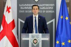 სუსი: ცალსახად ვაცხადებთ, რომ საქართველოში არ იმყოფება კერძო სამხედრო კომპანიასთან დაკავშირებული რუსეთის მოქალაქე