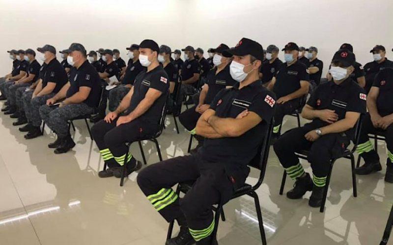 პოლიციამ თბილისში მომხდარი დაჭრის ფაქტი ცხელ კვალზე გახსნა