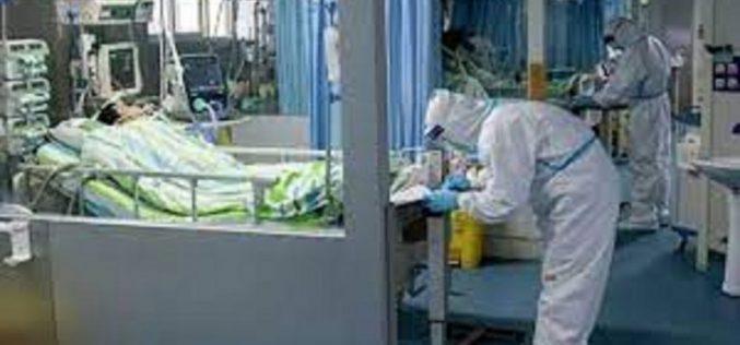 საქართველოში ბოლო 24 საათში კორონავირუსით 54 პაციენტი გარდაიცვალა