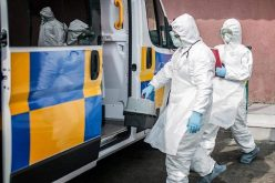 ბათუმში კოვიდსასტუმროს ეზოში 49 წლის პაციენტი გარდაიცვალა